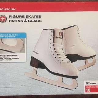 Brand new Schwinn Figure Skates