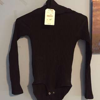 Zara Kids - black turtle neck