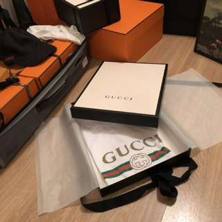 GUCCI TEE CLASSIC NEW FRESH FROM EUROPE!!! Size M