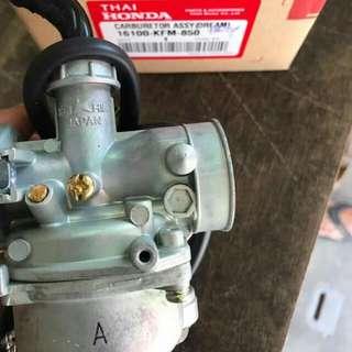 Carburetor Ex5 Dream Ori