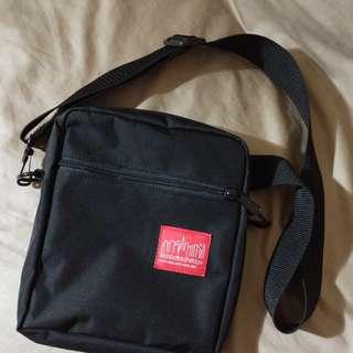 Manhattan Portage side bag