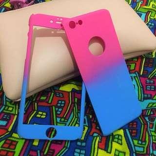 Iphone case 360
