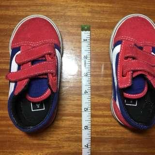 SALE! Toddler Shoes Vans
