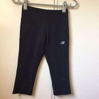 Yoga/ Exercise  3 1/4 pants
