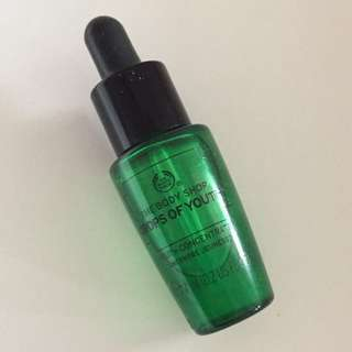 Body Shop Drops of Youth Serum