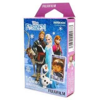 Fujifilm Instax Mini Refill Frozen