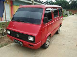 Mobil cary hijet 1000