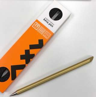 Inkless Beta Pen