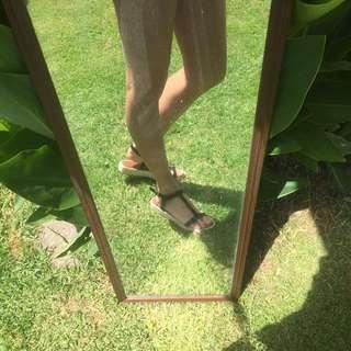 🦎 'Mooloola' Sandals 🦎