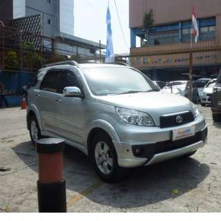 #WEEKENDDISCOUNT Toyota Rush S TRD AT 2014