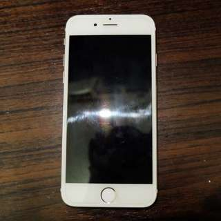 IPHONE 6 64GB GOLD MULUS 90%