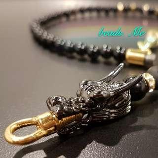 Customised Amulet Necklace