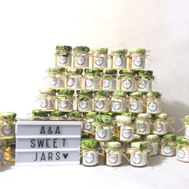 100% PURE RAW HONEY BEST FOR WEDDING SOUVENIRS