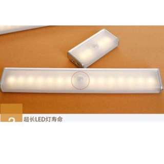 Light LED 28cm