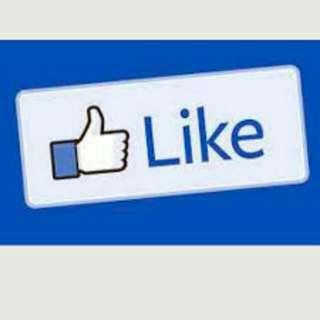 Likes For Likes ( L4L ) FLF Max 10
