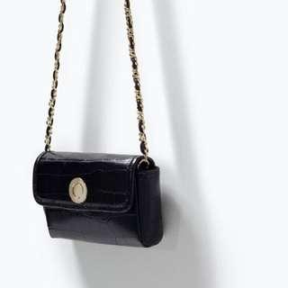 ZARA Sling Bag Mini