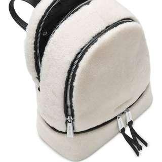 Authentic Michael Kors Medium Backpack Flurry