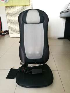 Used - OTO E-Lux Portable Massage Chair