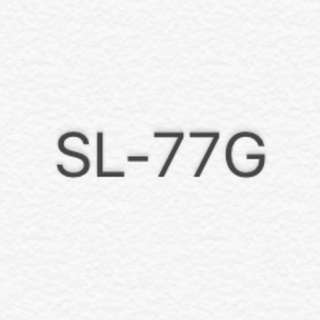 Car number plate for sale SL-77G