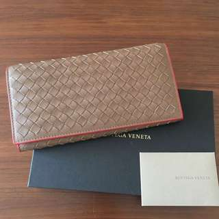 BV wallet 銀包 # 禮物