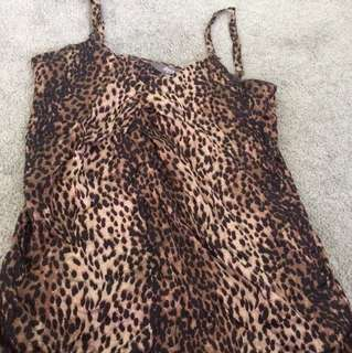 Size 10 top from max