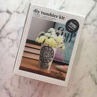 Typo DIY Tumblr Kit - Design Your Own Mug