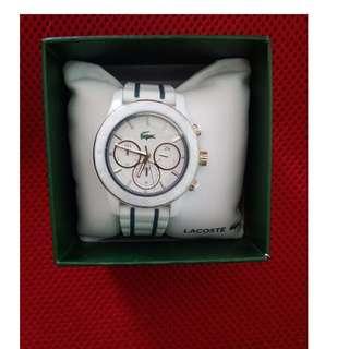 Lacoste 手錶
