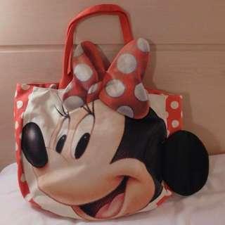 東京迪士尼購的包包