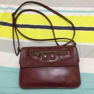 Kimbel's wallet