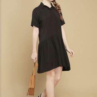 Cottonink black dress