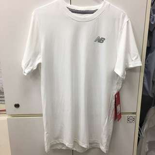 NB New Balance Logo T