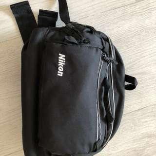 Nikon bag 90%new 免費