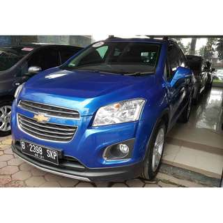 #WEEKENDDISCOUNT	Chevrolet Trax AT 2016