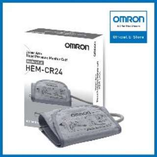 BRAND NEW FREE DELIVERY -   Cuff for OMRON Blood Pressure Monitor HEM-CR24