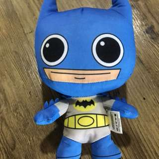 Soft toys batman