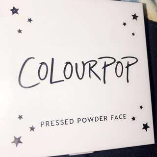 PRESS POWDER