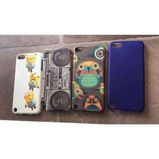 Ipod 5th gen cases