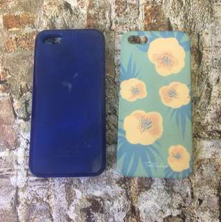 Casing for ip 5/s