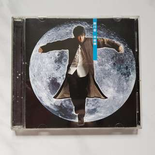 JJ Lin 林俊杰 Audio Music CD