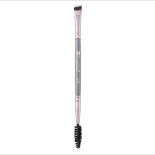 (INSTOCK) BH COSMETICS - Brush V10 Vegan Brow Duo Brush
