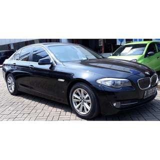 #WEEKENDDISCOUNT	BMW 520D AT 2011