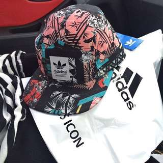 5 panel topi Adidas