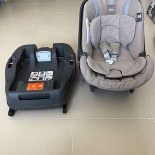 Inglesina Baby Car Seat