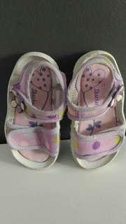Sepatu Sandal Anak Skechers
