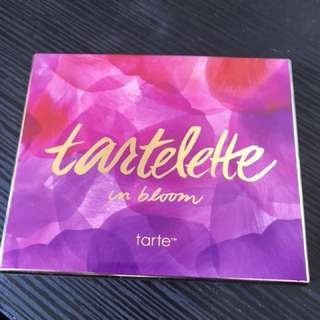 Tartlette in Bloom Palette!