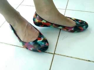 Flat shoes lower east side