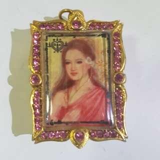 Mae Nak Amulet ($108)