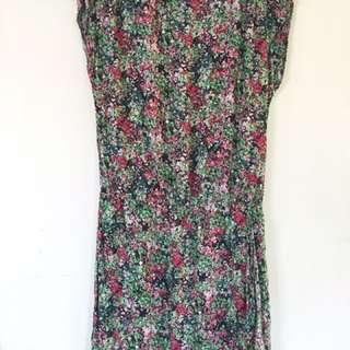 Spirit Floral Dress