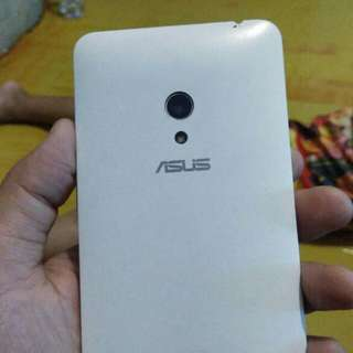 Asus zenfone 5 wifi only