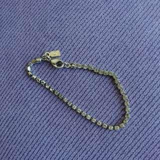 Swarovski bracelet (no box)